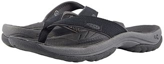 Keen Kona Flip (Black/Magnet) Women's Sandals