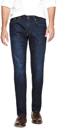 AG Adriano Goldschmied Protege Straight Jeans
