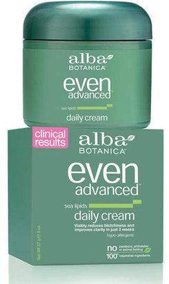 Alba Even Advanced Sea Lipids Daily Cream by 2oz)
