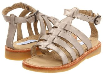 Elephantito Roma Sandal Girls Shoes