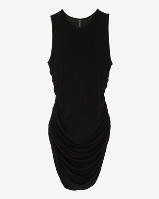Riller & Fount Ruched Tank Dress