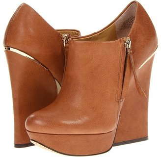 Boutique 9 Elister (Cereal Leather) - Footwear