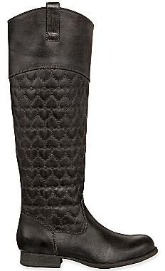 Betseyville by Betsey Johnson Pilar Tall Boots
