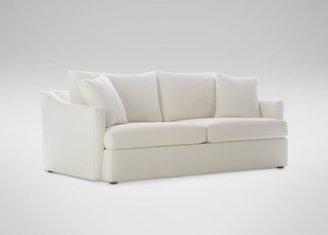 Ethan Allen Marley Sofa