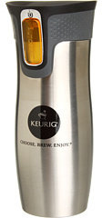 Keurig Travel Mug
