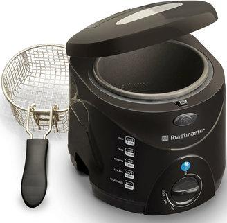 Toastmaster 1 Liter Deep Fryer Shopstyle Appliances