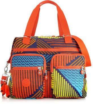 Kipling Handbag, Erasto Print Tote