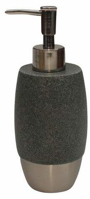 Homewear Sandstone Lotion Dispenser - Grey