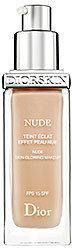 Christian Dior Diorskin Nude Skin-Glowing Foundation Broad Spectrum SPF 15