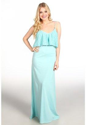 O'Neill Queensland Dress (Sea Glass) - Apparel