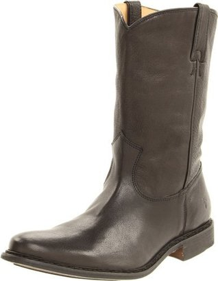 Frye Men's Marco Roper Boot,Black,11 M US