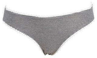 Petit Bateau Women's panties in second skin effect Lycra jersey