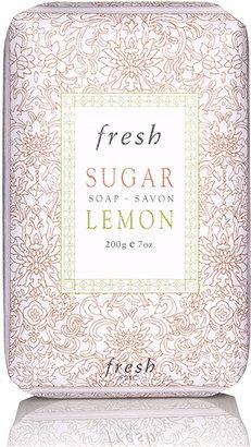 Fresh Sugar Lemon Soap, 7 oz.