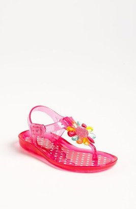 Kenneth Cole Reaction 'Call The Jelly' Sandal (Walker, Toddler & Little Kid)