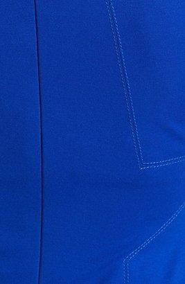 Cynthia Steffe 'Kali' Ponte Sheath Dress