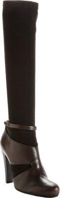 Barneys New York CO-OP Combo Knee Boot
