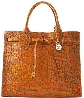 Dooney & Bourke Tassel Bag