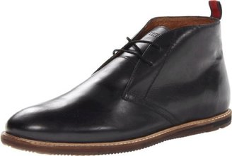 Ben Sherman Men's Aberdeen Leather Chukka