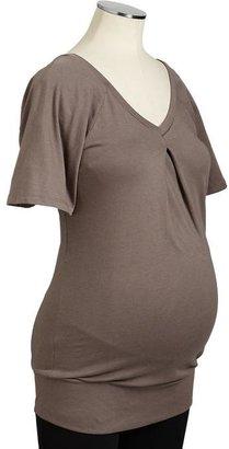 Old Navy Maternity Jersey Dolman-Sleeve Tunics