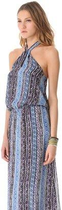 Karen Zambos Gemma Maxi Dress