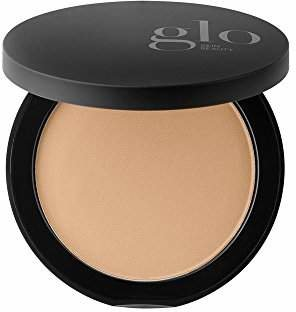 Glo Skin Beauty Pressed Base Mineral Pressed Powder Foundation