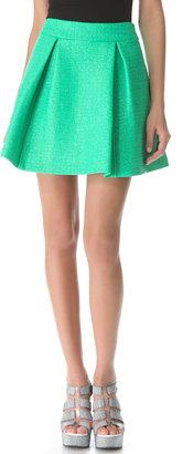 Nanette Lepore Playlist Skirt