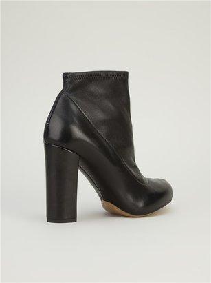 Chloé Raised Toe Boot