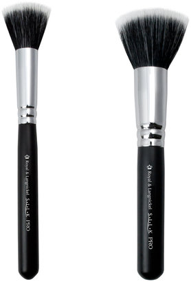 Stippler Brush Set