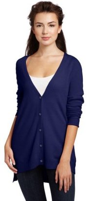 Christopher Fischer Women's 100% Cashmere Cardigan Sweater