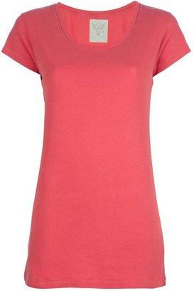 Shield Denim short sleeve t-shirt