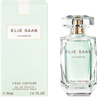 Elie Saab L'Eau Couture Spray, 1.6oz