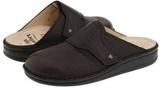 Finn Comfort Amalfi - 81515 (Mocca Leather) Clog/Mule Shoes