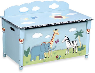 Bed Bath & Beyond Safari Toy Box