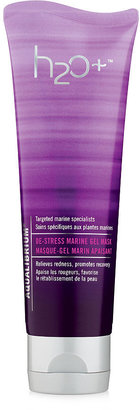 H20 Plus Aqualibrium De-Stress Marine Gel Mask 3.4 oz
