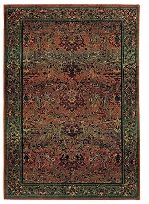 "Oriental weavers kharma egyptian rug - 6'7"" x 9'1"""