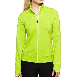 JCPenney XersionTM Horizontal Colorblock Jacket