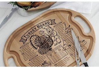 Crate & Barrel 2-Piece Wüsthof ® Gourmet Carving Set