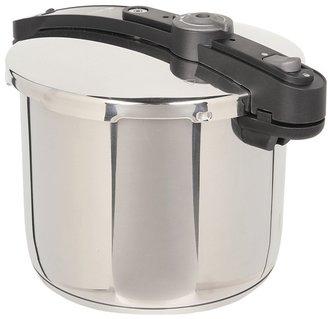 Fagor Chef 10 Qt. Pressure Cooker (Silver) - Home