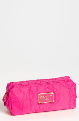 Marc by Marc Jacobs 'Pretty Nylon' Cosmetics Pouch Knockout Pink One Size