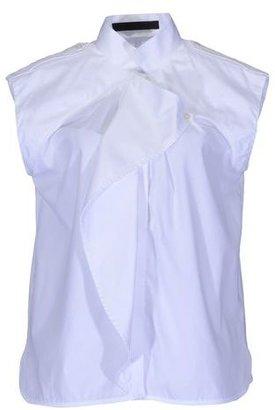 Karl Lagerfeld Sleeveless shirt