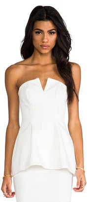 Finders Keepers Million Dollar Baby Bustier