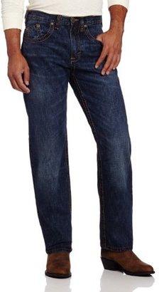 Wrangler Men's 20Xtreme Relaxed Fit Straight Leg Jean
