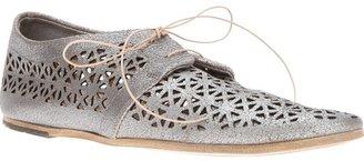Marsèll laser-cut shoe