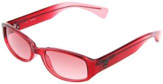 GUESS GU 7066 (Burgundy) - Eyewear