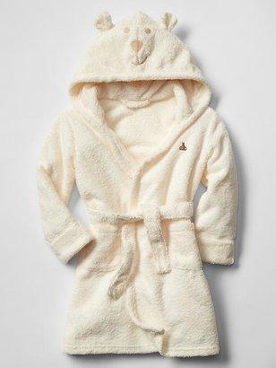 Gap Terry bear sleep robe