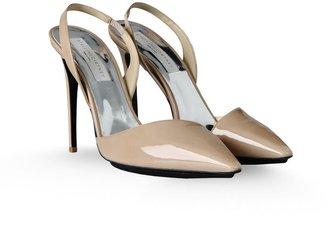 Stella McCartney Kapoor Slingback Sandal