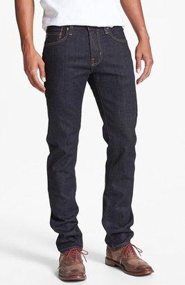 Men's Ag 'Dylan' Skinny Fit Jeans $178 thestylecure.com