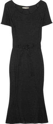Ports 1961 Wool-jersey dress