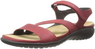 Naot Footwear Women's Etera Stardust Leather Sandal 10 M US