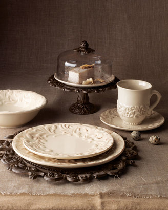 GG Collection Ceramic Dinnerware Collection